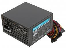 Блок питания Aerocool 700W OEM версия VX-700 ATX v2.3 A.PFC Haswell, fan 12cm, 450mm cable, power cord, PCI-E 6+2P x2/20+4P/4+4P/SATA x6 /MOLEX x3/FDD