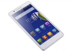 смартфон lenovo ideaphone a536 dual (p0r6000mru) white 2 sim/ 5