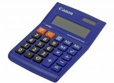 Canon LS-88L-BL-СИНИЙ калькулятор
