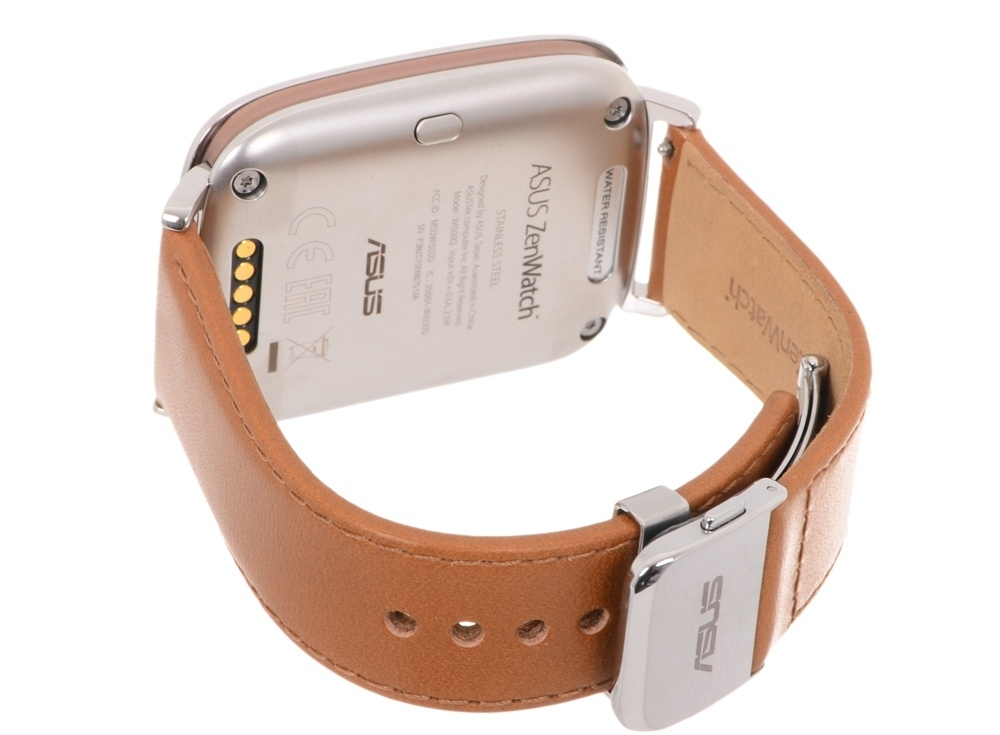 смарт-часы asus zenwatch qualcomm snapragon 400 apq8026 (1.2)/512m/4g/1.63