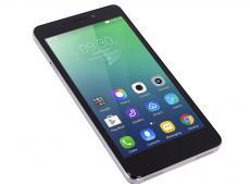 смартфон lenovo ideaphone vibe p1ma40 2sim lte black (pa1g0002ru)