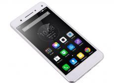 Смартфон Lenovo IdeaPhone VIBE S1 DUAL SIM LTE WHITE (PA200001RU)
