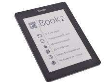 электронная книга reader book 2 6