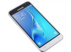 Смартфон Samsung Galaxy J3 (2016) SM-J320F (белый) DS