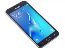 Смартфон Samsung Galaxy J3 (2016) SM-J320F (черный) DS
