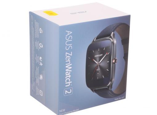 смарт-часы asus zenwatch 2 (wi501q(bqc)) qualcomm apq8026 (1.2)/512m/4g/1.63