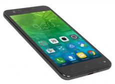 смартфон lenovo ideaphone vibe c2 k10a40 2sim (pa450035ru) lte black
