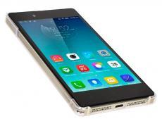 Смартфон Lenovo IdeaPhone Z90A40 2SIM (PA1K0071RU) LTE WHITE