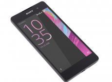 Смартфон SONY Xperia E5 (F3311) Graphite Black MediaTek MT6735/1.5 Гб/16 Гб/5