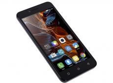 смартфон lenovo ideaphone vibe k5 plus a6020a46 2sim (pa2r0080ru) lte grey