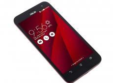 Смартфон Asus ZenFone 2 Laser (ZE500KL/Red) Qualcomm MSM8916 (1.2)/2Gb/32Gb/MicroSD/5