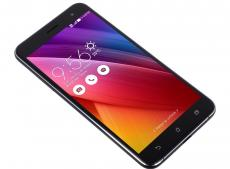 Смартфон Asus ZenFone 3 (ZE552KL/Black) Qualcomm MSM8953 (2.0)/4G/64G/MicroSD/5.5