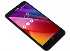 Смартфон Asus ZenFone 2 Laser (ZE550KL/White) Qualcomm MSM8939 (1.5+1.0)/3G/32G/MicroSD/5,5