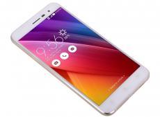 Смартфон Asus ZenFone 3 (ZE520KL/White) Qualcomm MSM8953 (2.0)/3G/32G/MicroSD/5.2