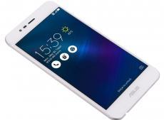 Смартфон Asus ZenFone 3 Max (ZC520TL/Silver/Metal) MTK MT6737T (1.5)/2G/16G/MicroSD/5.2