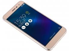 Смартфон Asus ZenFone 3 (ZE520KL/Gold) Qualcomm MSM8953 (2.0)/3G/32G/MicroSD/5.2