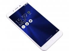 Смартфон Asus ZenFone 3 Max (ZC553KL/Metal/Silver) Qualcomm MSM8937 (1.4)/2G/32G/MicroSD/5.5