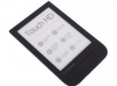 Электронная книга PocketBook 631 Touch HD 6