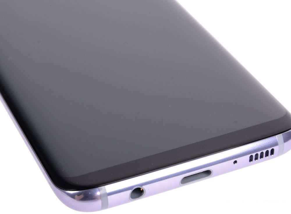 Смартфон Samsung G950F GALAXY S8 (64 GB) SM-G950 мистический аметист