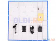 Смартфон Micromax Q351 серый 5