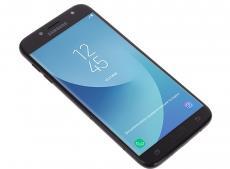 Смартфон Samsung Galaxy J7 (2017) SM-J730F черный