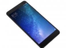 Смартфон Xiaomi Mi Max 2 Black 8 Core(2.0GHz)/4GB/64GB/6.44'' 1920x1080/2 Sim/3G/LTE/IRDA/BT/Wi-Fi/GPS/Android