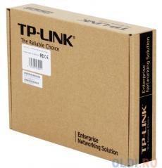 Модуль SFP TP-LINK TL-SM311LM Gigabit SFP module, Multi-mode, MiniGBIC, LC interface, Up to 550/275m distance
