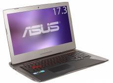 Ноутбук Asus G752Vt i7-6700HQ (2.6)/8Gb/1Tb+128Gb SSD/17,3