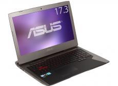 ноутбук asus g752vt i7-6700hq (2.6)/24gb/2tb+128gb ssd/17,3