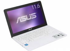 ноутбук asus e202sa pentium n3700 (1.6)/2gb/500gb/11.6