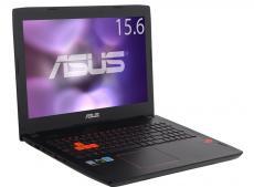 Ноутбук Asus GL502Vt i5-6300HQ (2.3)/8Gb/1Tb+128Gb SSD/15,6