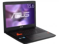 Ноутбук Asus GL502Vt i7-6700HQ (2.6)/12Gb/1Tb+128Gb SSD/15,6