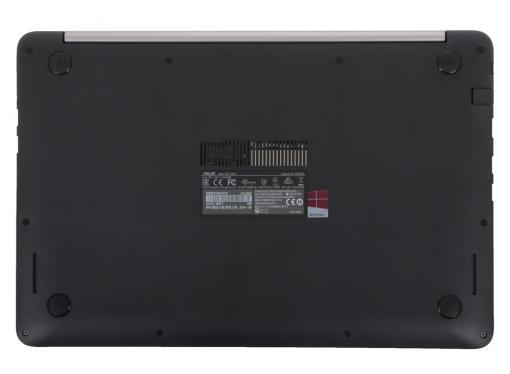 ноутбук asus k501ux i5-6200u (2.3)/8gb/1tb/15.6