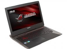 ноутбук asus g752vy i7-6820hk (2.7)/32gb/2tb+256gb ssd/17,3
