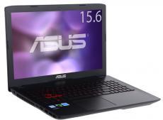 Ноутбук Asus GL552Vw i7-6700HQ (2.6)/12G/2T/15,6
