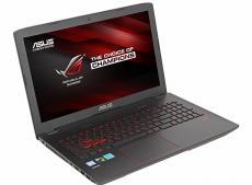 Ноутбук Asus GL552Vx i5-6300HQ (2.3)/8GB/1TB/15,6
