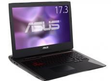 Ноутбук Asus G752Vs i7-6820HK (2.7)/64GB/1TB+512GB SSD/17,3