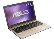ноутбук asus x540lj i3-5005u (2.0)/4gb/500gb/15.6