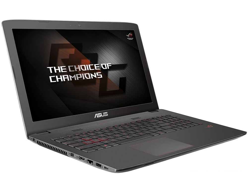 ноутбук asus gl752vw-t4507t i7-6700hq (2.6)/12gb/2tb/17.3