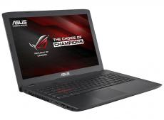 Ноутбук Asus GL552VW-CN893T i7-6700HQ (2.6)/12GB/1TB/15.6