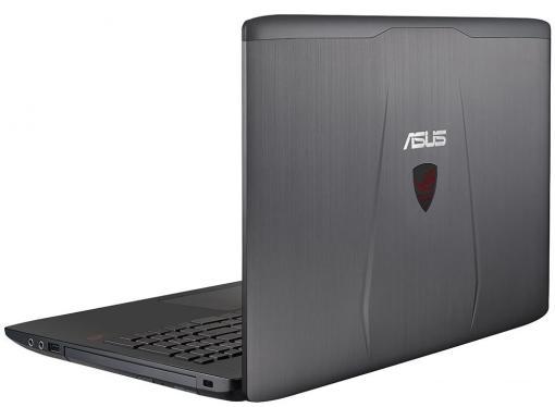 Ноутбук Asus GL552VW-CN893T i7-6700HQ (2.6)/12GB/1TB/15.6