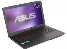 Ноутбук Asus GL552VW-CN481T i7-6700HQ (2.6)/8GB/2TB/15.6