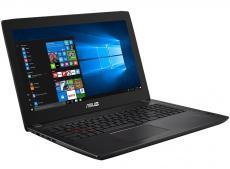 Ноутбук Asus FX502VM-DM105T i7-6700HQ (2.6)/8GB/1TB/15.6