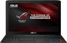 Ноутбук Asus GL552VW-CN867T i7-6700HQ (2.6)/8G/1T/15,6