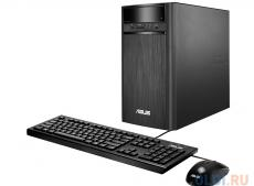 пк asus k31cd (k31cd-ru026t) pentium g4400 (3.3ггц)/4g/500g/int:intel hd/dvd-sm/win10 + kb/m