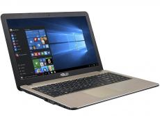 ноутбук asus x540la-xx360t i3-5005u (2.0)/4gb/500gb/15.6