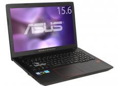 Ноутбук Asus GL553VD-FY372T i7-7700HQ (2.8)/16G/1T+256G SSD/15,6