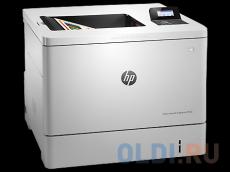принтер hp color laserjet enterprise 500 color m553n <b5l24a> a4, 38/38 стр/мин, 1гб, usb, ethernet
