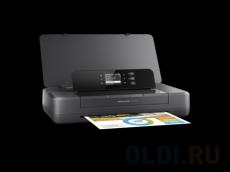 принтер hp officejet 202 <n4k99c> мобильный, a4, 10/7 стр/мин, usb, wifi (замена oj100 cn551a)