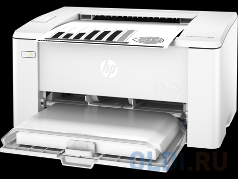 Принтер HP LaserJet Pro M104w RU (G3Q37A) A4, 22 стр/мин, 128Мб, USB, WiFi
